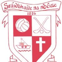 Stradbally G.A.A logo