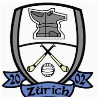 Zurich GAA logo